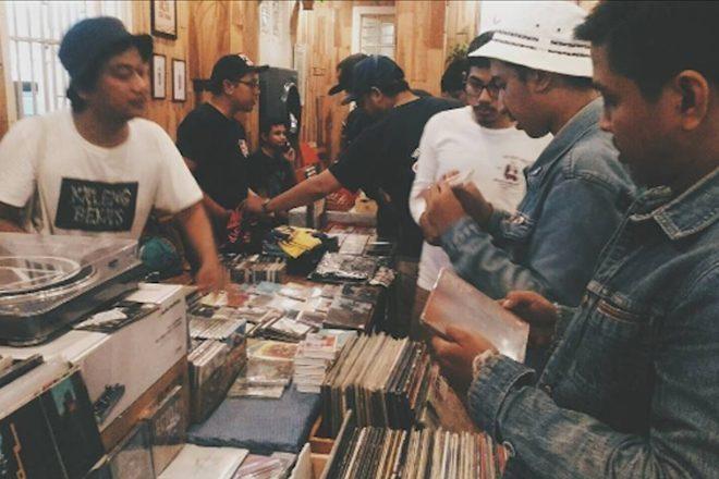 Faturamento da indústria musical cresceu $1.4 bilhões em 2017