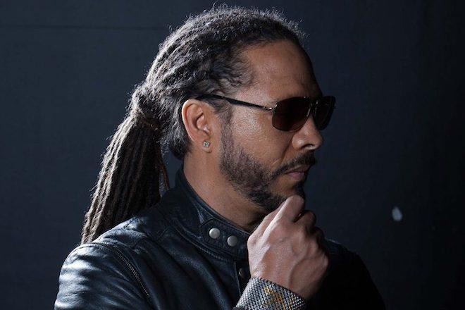 Audio apresenta DJ Roni Size em noite exclusiva apresentada por DJ Andy