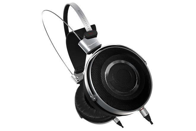 Pioneer SE-Master Headphones