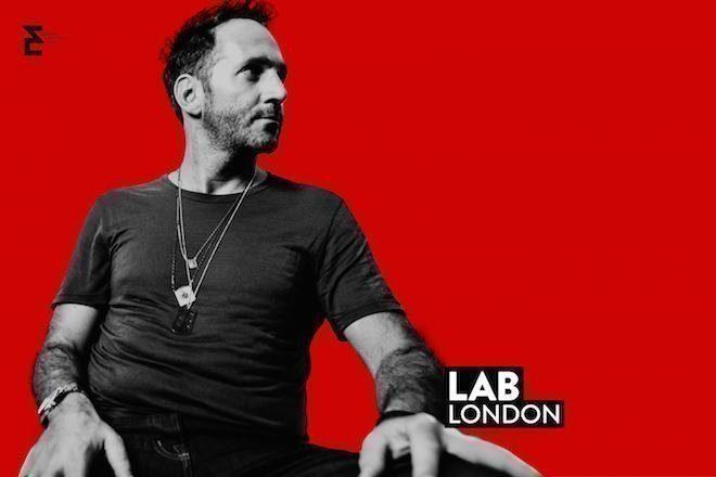 Steve Lawler Ao Vivo No Mixmag Lab London
