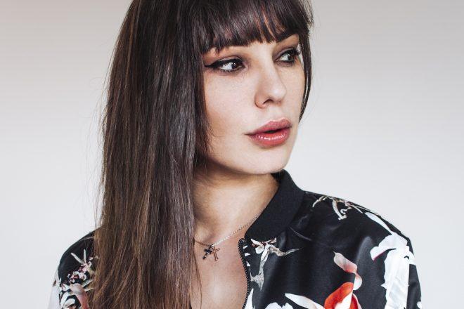 Simina Grigoriu lança 'Rocket Fuel' EP
