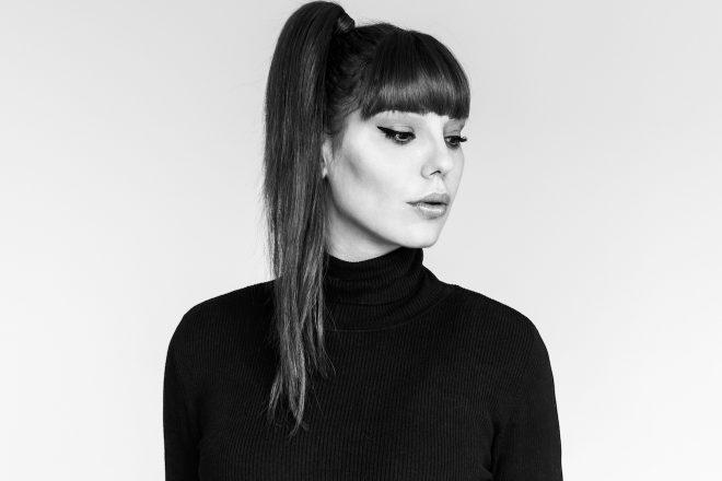 Simina Grigoriu lança EP 'Mama Ayahuasca' pela Kuukou Records
