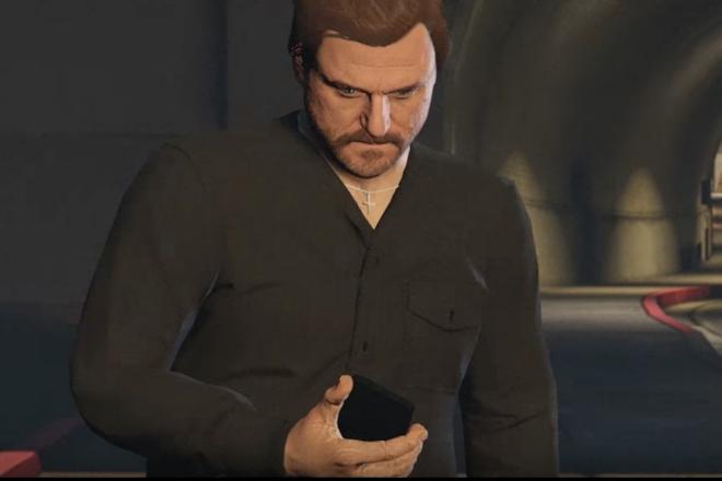 Novo music video de Solomun foi criado inteiramente no Grand Theft Auto