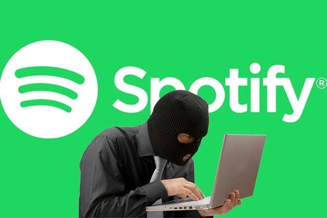 Golpe com playlists pode ter faturado 1 milhão no Spotify