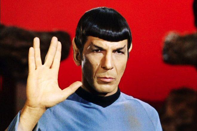 Cineasta cria curta combinando cenas de Star Trek e trilha Daft Punk