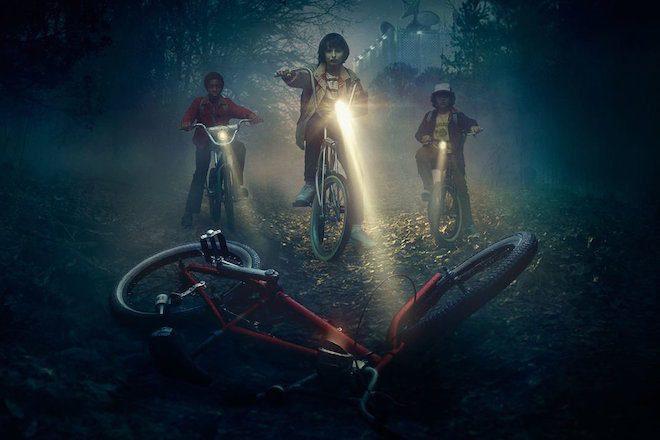 Netflix Lança Trilha Sonora De 'Stranger Things'