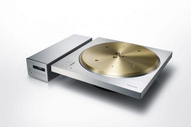 """Technics lança o SP-10: o """"toca discos mais premium da história"""""""