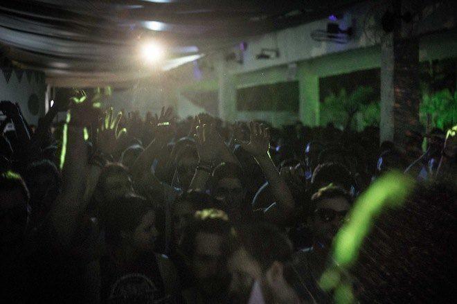 Club Terraza promove 3ª edição da festa Free Pussy Riot