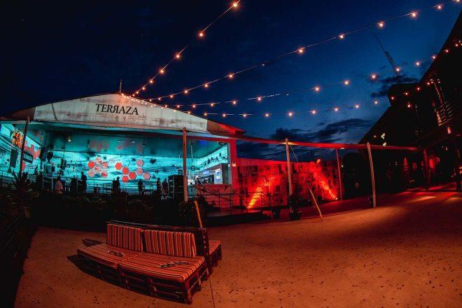 Terraza, referência da música eletrônica no país, celebra 6 anos de sucesso em 2019