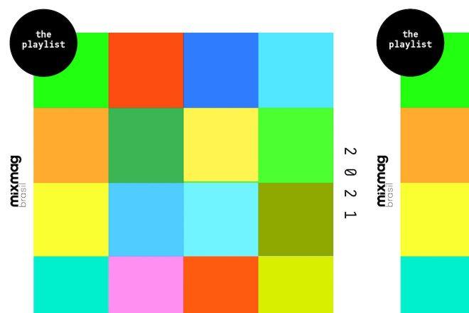 Quer participar da próxima 'The Playlist' da Mixmag? Saiba mais!