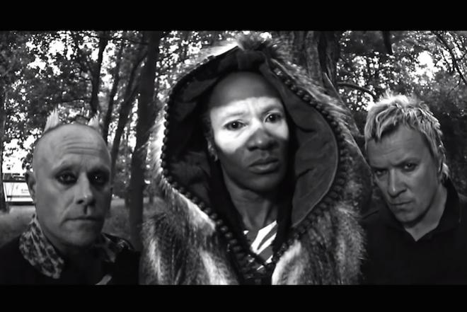 Assista o novo video do Prodigy 'Get Your Fight On'