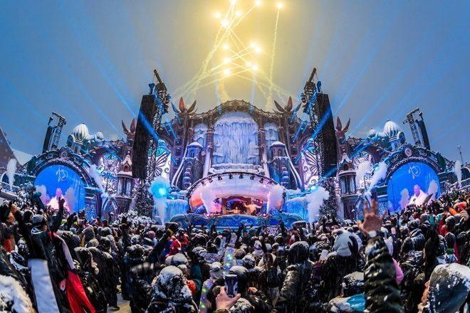 Tomorrowland Winter tambem é cancelado por causa do Coronavirus