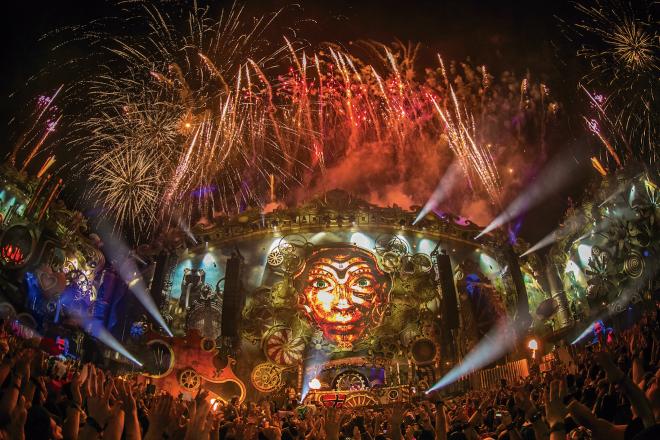 Tomorrowland Brasil: 10 Sets de DJs que tocaram em 2015