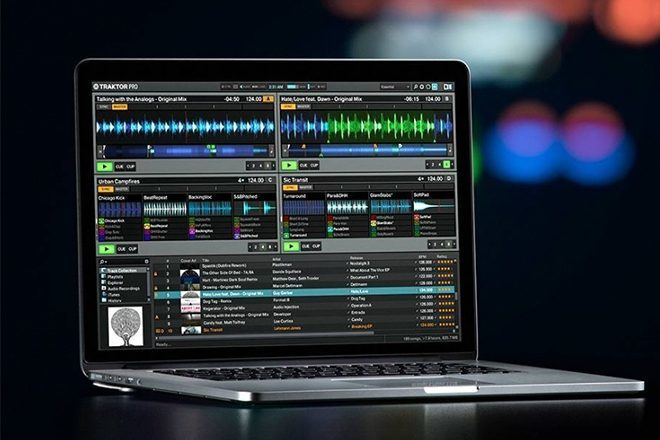 ​Native Instruments reconstrói Traktor do ponto zero