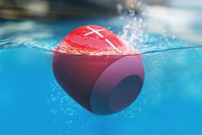 Ultimate Ears lança caixinhas de som Bluetooth à prova d'água