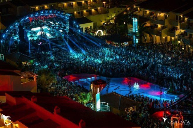 Mixmag Alemanha promove competição de DJs com a ANTS Ushuaia Ibiza