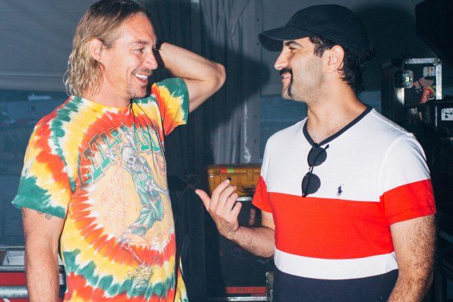 Valentino Khan & Diplo lançam 'JustYourSoul' pela Mad Decent. Listen now!