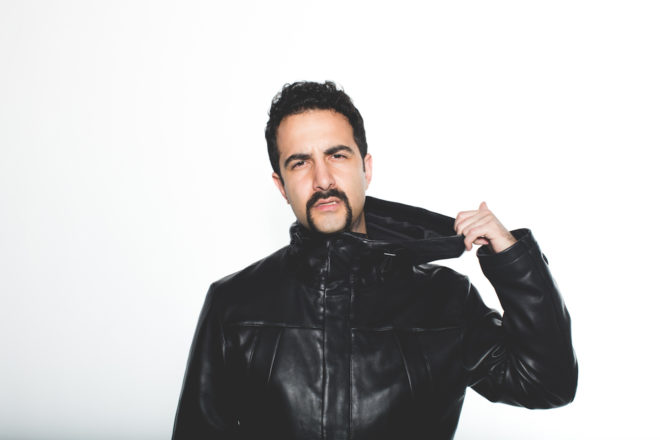 "Valentino Khan lança ""House Party"" EP de Remixes pela Gravadora Mad Decent"