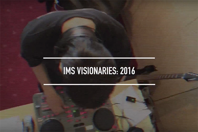 Mixmag & IMS Anunciam Vencedor Do Visionaries Contest