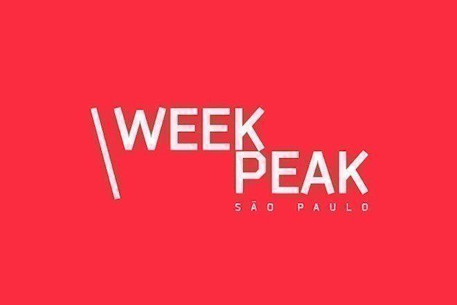 Week Peak oferece ingresso único para 20 baladas essa semana em São Paulo
