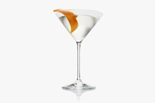 Belvedere Promove O World Martini Day 2016