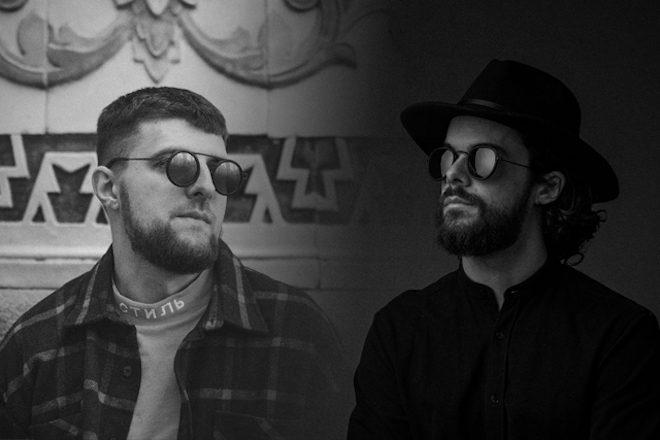 Aikon e Sandhog lançam 'Carpaccio' EP pela Monaberry, gravadora do Super Flu
