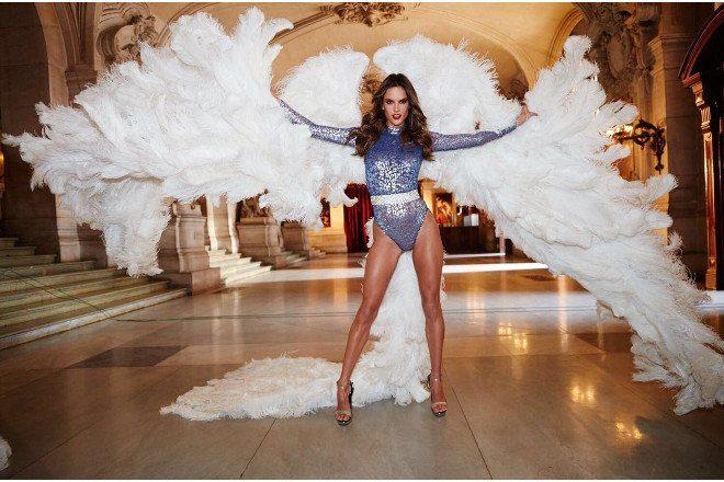 Angels Em Paris