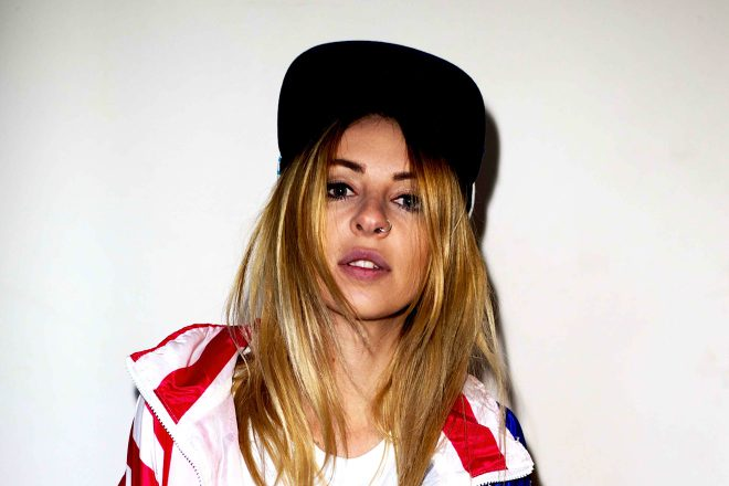 Assista Alison Wonderland Ao Vivo No Mixmag Lab LA