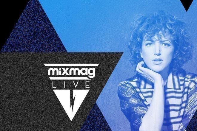 Mixmag Live apresenta Annie Mac em Londres