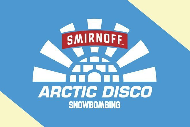 Mixmag e Smirnoff transmitem DJ Yoda e Gorgon City ao vivo do Snowbombing