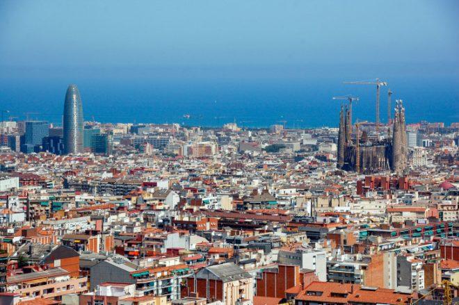 5 razões para você não perder o Festival DGTL Barcelona