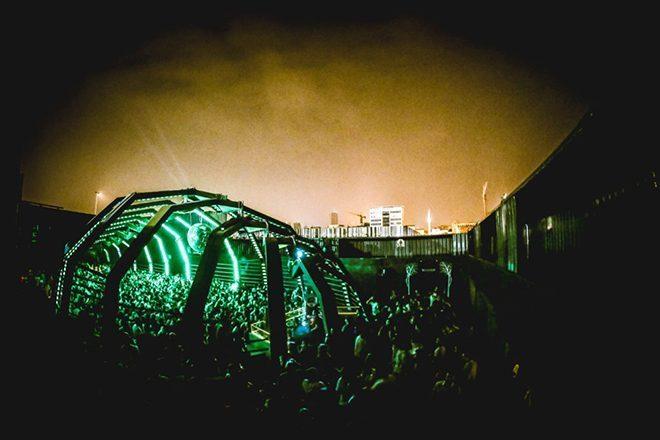 Spotify Playlist: 40 tracks 'paulada' de puro new techno