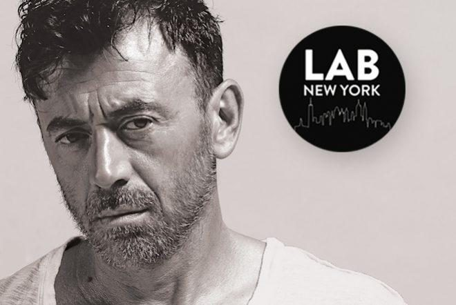 Assista Benny Benassi ao vivo no Mixmag Lab NYC