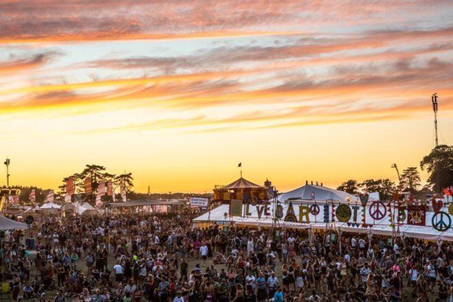Substâncias vendidas como MDMA em festival deixaram usuários acordados por até quatro dias
