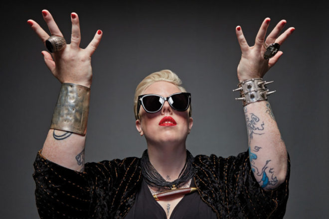 Assista The Black Madonna No Mixmag Live