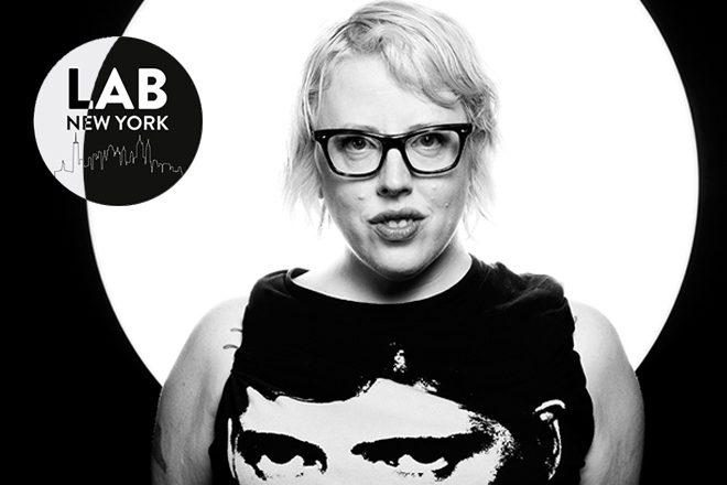 Curta o Dia das Mulheres com The Black Madonna no The Lab NYC