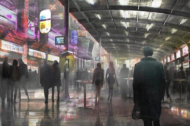 Diretor Revela Primeiros Detalhes Da Trama de Blade Runner 2
