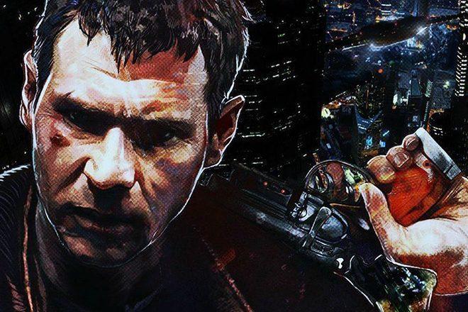 Jóhann Jóhannsson Assina Trilha De Blade Runner 2