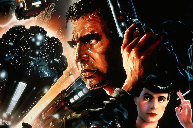 Alcançamos a linha do tempo do Blade Runner original