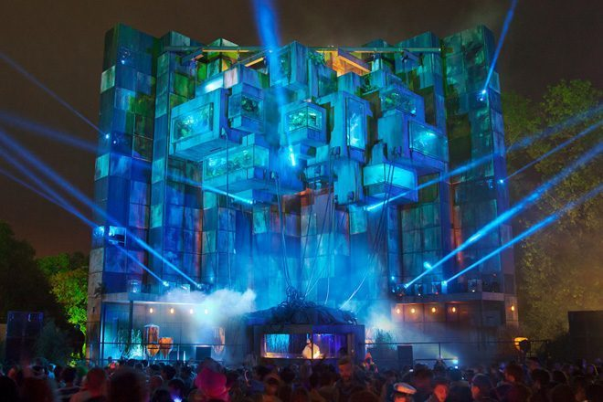 Block9 no Glastonbury vai ter Masters At Work e Kevin Saunderson