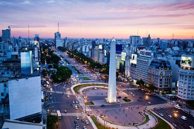 Juiz Argentino Decreta Fechamento De Nightclubs De Buenos Aires