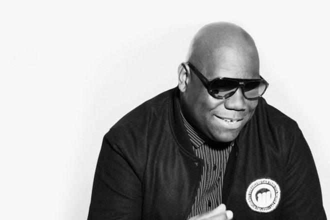 Carl Cox apresenta festival online Awesome Soundwave II com Beatport neste sábado