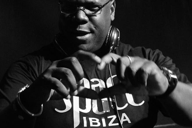 Carl Cox anuncia término de residência na Space Ibiza
