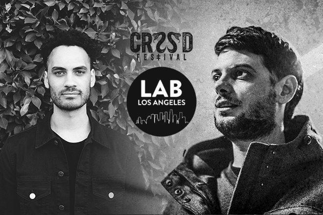 Assista um showcase especial do CRSSD Festival no Mixmag Lab Los Angeles
