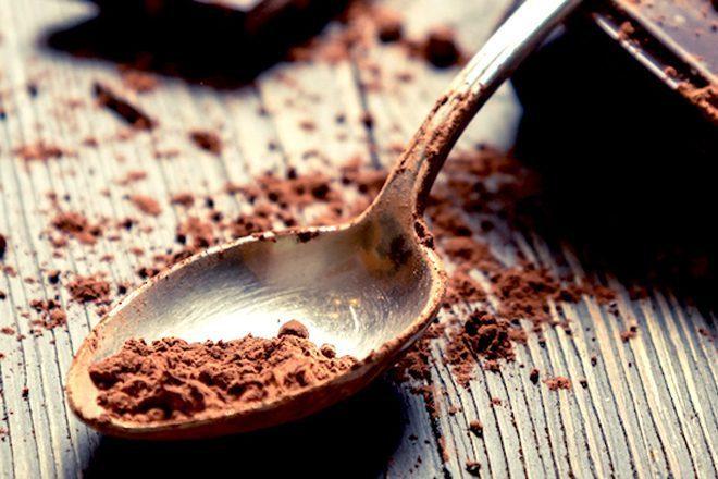 Empresa lança o Coco Loko, pó de chocolate cheirável