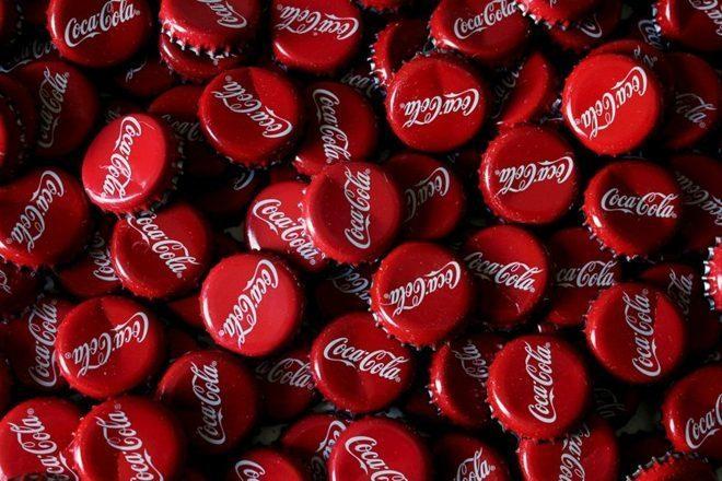 Coca-Cola planeja lançar bebidas a base de cannabis