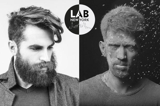 Assista: Coyu & Bastian Bux no The Lab NYC