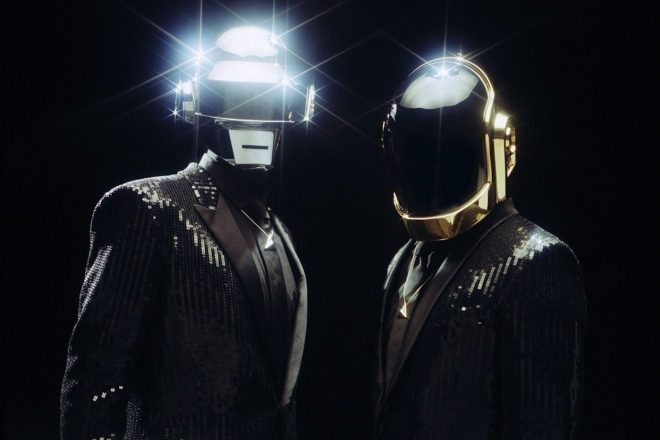 Escute o Essential Mix do Daft Punk de 20 anos atrás