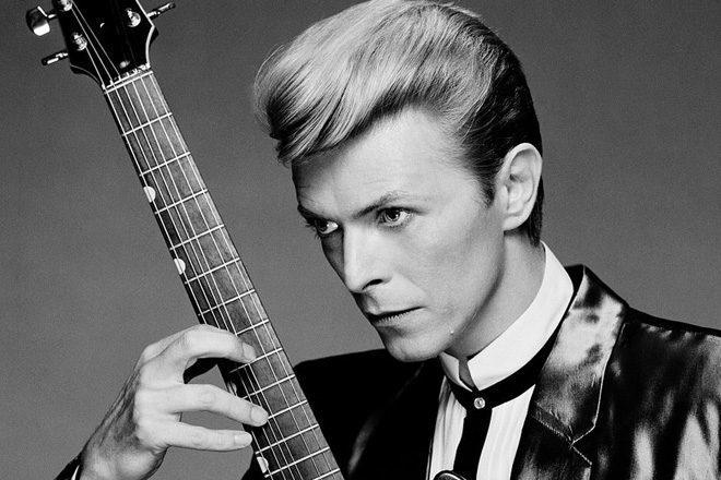 Novo box set com músicas inéditas de David Bowie sai em outubro