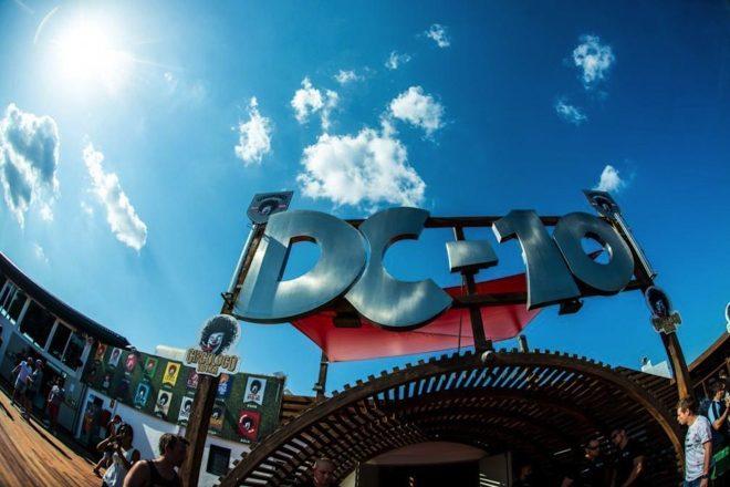 10 Top Tracks da festa de abertura da Circo Loco no DC-10 Ibiza